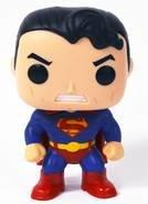 Funko POP! DC PX exclusive DK SUPERMAN #114