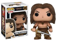 Funko POP! CONAN THE BARBARIAN #381