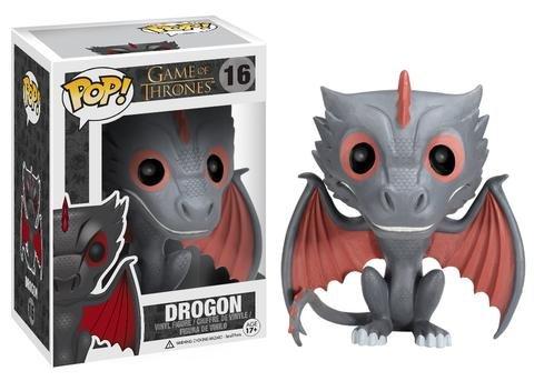 Funko POP! Game of Thrones DROGON #16