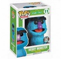 Funko POP! Specialty Series HERRY MONSTER #11