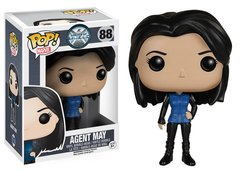 Funko POP! Marvel AGENT MAY #88 VAULTED
