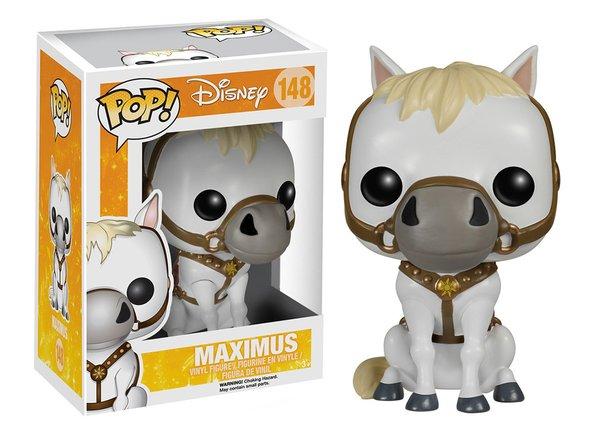 Funko POP! Disney MAXIMUS #148