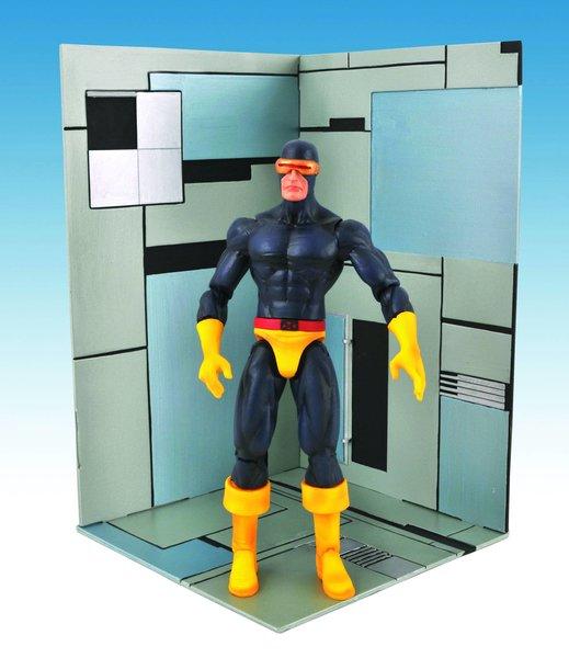 Marvel Select Cyclops
