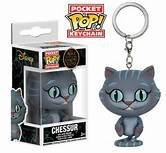 Funko Pocket POP! Keychain CHESSUR