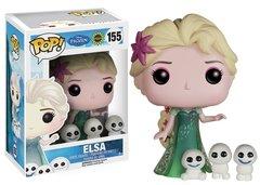 Funko POP! Disney Frozen ELSA AND SNOWMEN #155 VAULTED