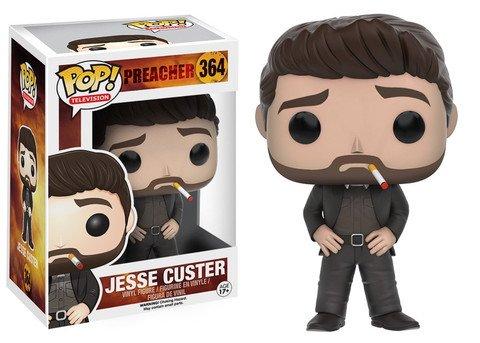 Funko POP! DC Preacher JESSE CUSTER #364