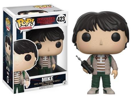 Funko POP! Stranger Things MIKE #423