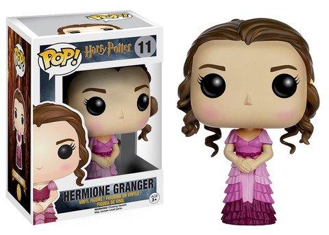 Funko POP! Harry Potter HERMIONE GRANGER #11