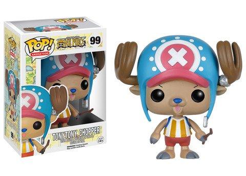 Funko POP! One Piece TONYTONY CHOPPER #99