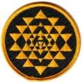 Patch Battlestar Galactica Gold Squadron