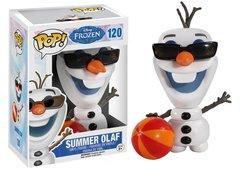 Funko POP! Disney Frozen SUMMER OLAF #120 VAULTED