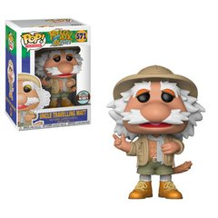 Funko POP! Specialty Series UNCLE TRAVELING MATT #571