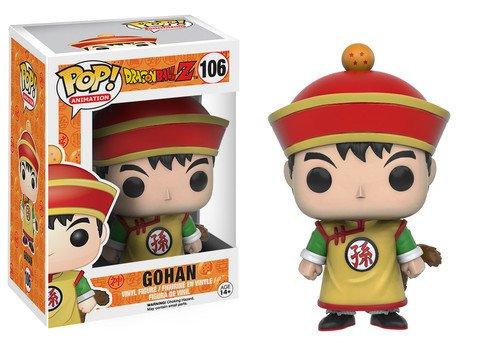 Funko POP! Dragonball Z GOHAN #106