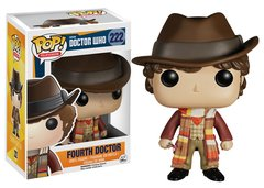 Funko POP! Doctor Who 4TH DOCTOR #222