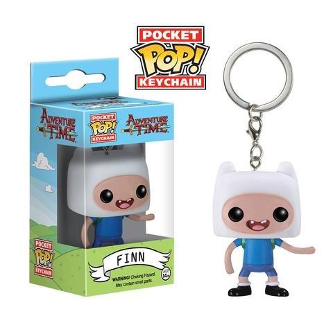 Funko Pocket POP! Keychain FINN