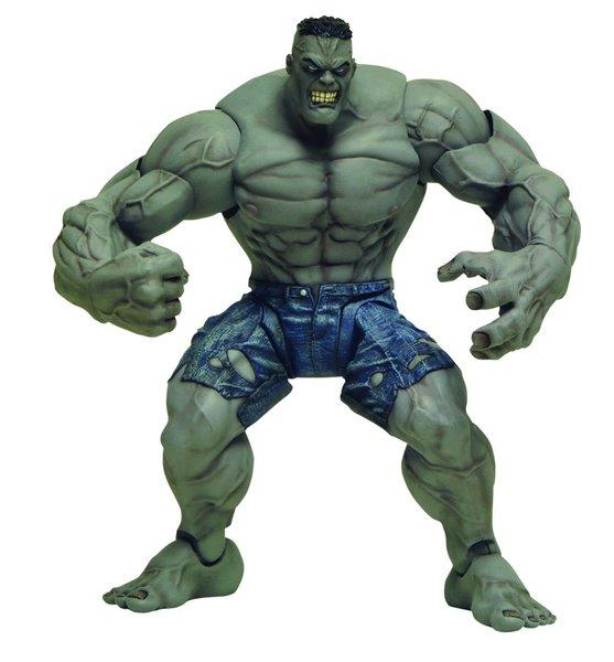 Marvel Select Ultimate Hulk