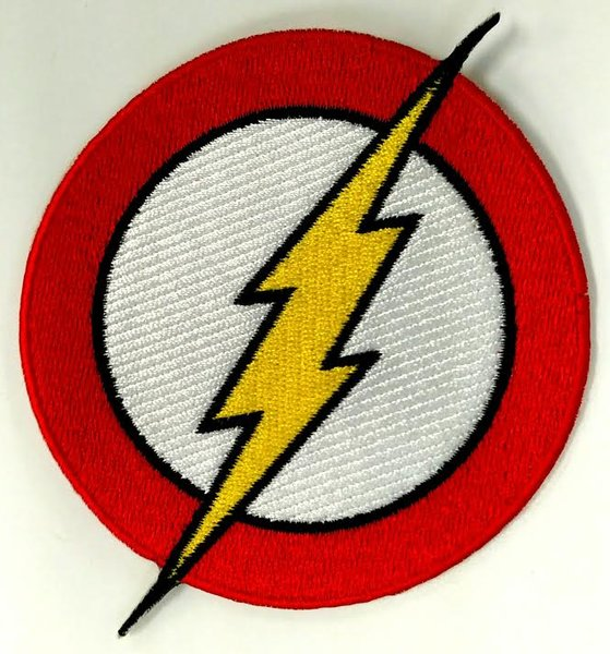Patch Flash Logo