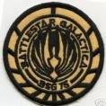 Pin Battlestar Galactica BSG-75