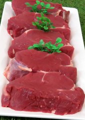 Eye Fillet Steak (per Kilo)