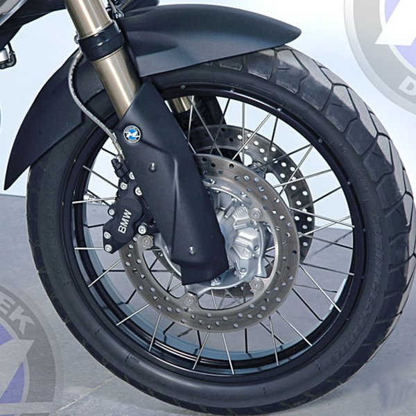 Fork Protectors BMW R1200GS