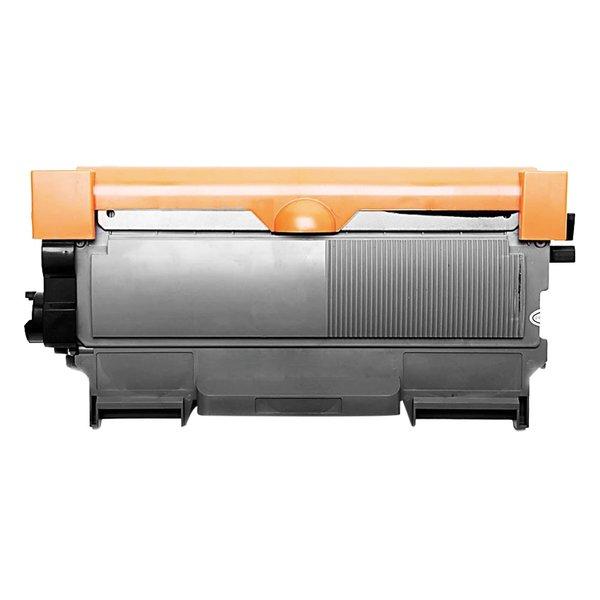 Dubaria TN 2260 Toner Cartridge Compatible For Brother TN-2260 Toner Cartridge For Use In Brother HL-2250DN, HL-2240D, DCP-7060D, DCP-7065DN, MFC-7360, MFC-7860DW, FAX-2840 Printers