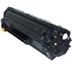 Dubaria 303 Compatible For Canon 303 Toner Cartridge For LBP2900, LBP2900B Printers - Black Toner Cartridge