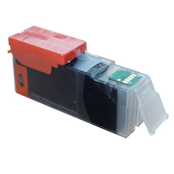 Dubaria 750 XL Black Ink Cartridge For Canon 750XL Black Ink Cartridge