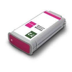 Dubaria 72 Magenta Ink Cartridge For HP 72 Magenta Ink Cartridge