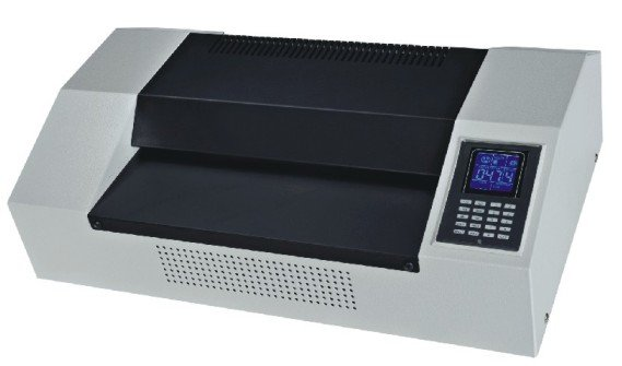 Dubaria HD-3304 12 inch Lamination Machine With Free Lamination Pouch