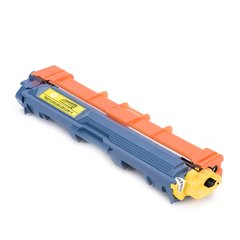 Dubaria 261 Yellow Toner Cartridge Compatible For Brother TN-261 Yellow Toner Cartridges For Use In HL-3140CW, HL-3150CDN, HL-3150CDW and HL-3170CDW, MFC Series: MFC-9130CW, MFC-9140CDN, MFC-9330CDW and MFC-9340CDW