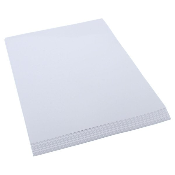 Photo Glossy Paper A4 Size, 260 GSM, 20 Sheets Packet