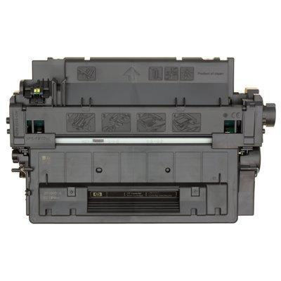Dubaria 55A / CE255A Compatible For HP 55A Toner Cartridge For HP LaserJet P3010, P3015, P3015d, P3015n, P3015dn, P3015x