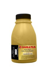 Dubaria Toner Powder Universal For Use In Brother Toner Cartridges - 100 Grams Bottle Pack