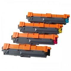Dubaria 261 Toner Cartridge Set Compatible For Brother TN-261 Cyan, Magenta, Yellow & Black Toner Cartridges For Use In HL-3140CW, HL-3150CDN, HL-3150CDW and HL-3170CDW, MFC Series: MFC-9130CW, MFC-9140CDN, MFC-9330CDW and MFC-9340CDW