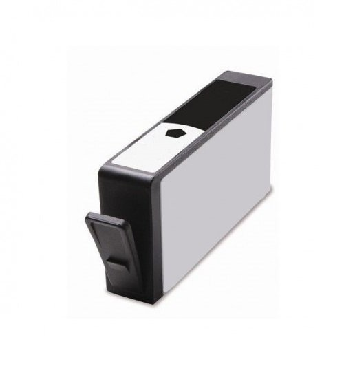 Dubaria 920 XL Black Ink Cartridge For HP 920XL Black Ink Cartridge