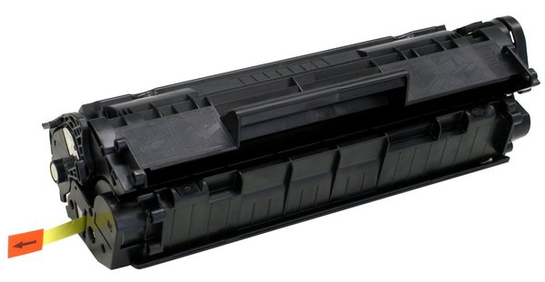 Dubaria 12A Compatible For HP 12A / Q2612A Toner Cartridge For HP LaserJet 1010, 1012, 1015, 1018, 1020, 1022, 1022n, 3020, 3030