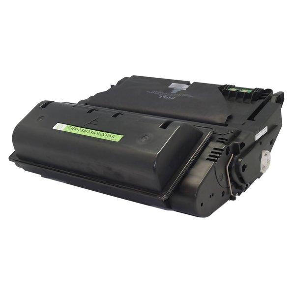 Dubaria 45A / Q5945A Compatible For HP 45A Toner Cartridge For LaserJet 4345MFP, 4345x, 4345xm, 4345xs, M4345, M4345x, M4345xm