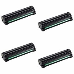 Dubaria 101 Toner Cartridge Compatible For Samsung 101 / MLT-D101S Toner Cartridge - Pack of 10