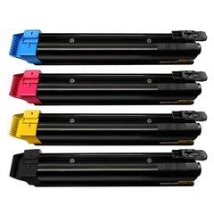 Dubaria TK 899 Toner Cartridges Compatible For Kyocera TK-899 Toner Cartridges For Use In C8020, C8025, C8520, C8525 Printers