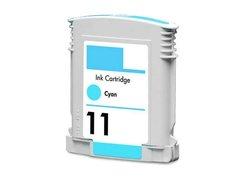 Dubaria 11 Cyan Ink Cartridge For HP 11 Cyan Ink Cartridge