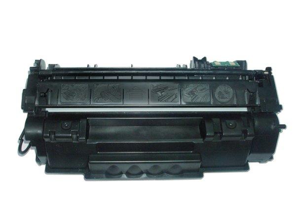 Dubaria 49A Black Toner Cartridge Compatible For HP 49 A / Q5949A Toner Cartridge