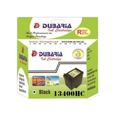 Dubaria 13400HC Black Ink Cartridge For Lexmark 13400HC Black  Ink Cartridge