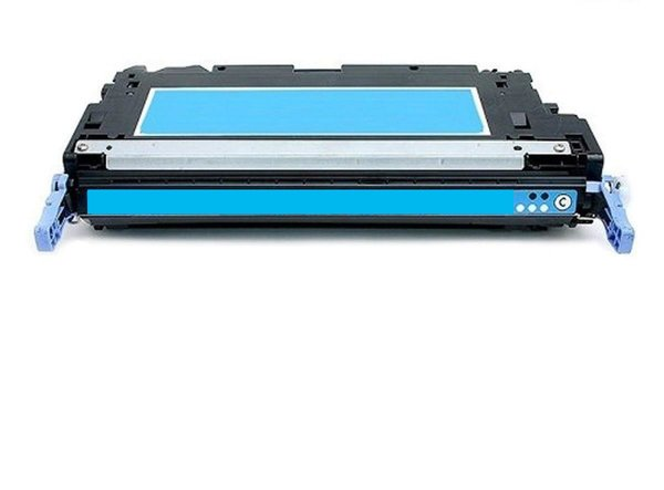 Dubaria 501A Compatible For HP 501A Cyan Toner Cartridge / HP Q6471A Cyan Toner Cartridge For HP Color LaserJet 3600 3600dn 3600n