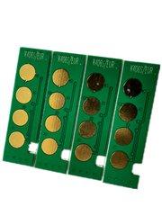 Dubaria Toner Reset Chip For Samsung 406 Toner Cartridges For Use In CLX-3300, CLX-3305, CLX-3305FN, CLX-3305FW, CLX-3305W, SL-C460FW, Xpress C460FW, Xpress C460W, CLP-360, CLP-365, CLP-365W, SL-C410W, Xpress C410FW, Xpress C410W - 10 Pcs Only Black