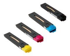 Dubaria 550 Color Toner Cartridge Comaptible For Xerox Color 550 Toner Cartridge For Use In Xerox 550, 560 & 570 Printers