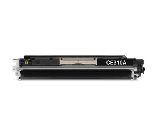 Dubaria 126A Compatible For HP 126A Black Toner Cartridge / HP CB310A Black Toner Cartridge For HP Pro CP1025 Pro CP1025Nw