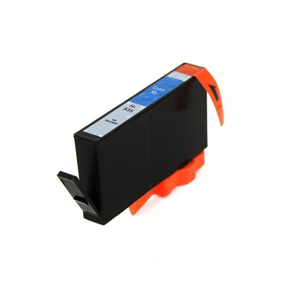 Dubaria 935 XL Cyan Ink Cartridge For HP 935XL Cyan Ink Cartridge