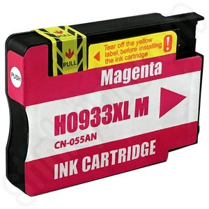 Dubaria 933 XL Magenta Ink Cartridge For HP 933XL Magenta Ink Cartridge