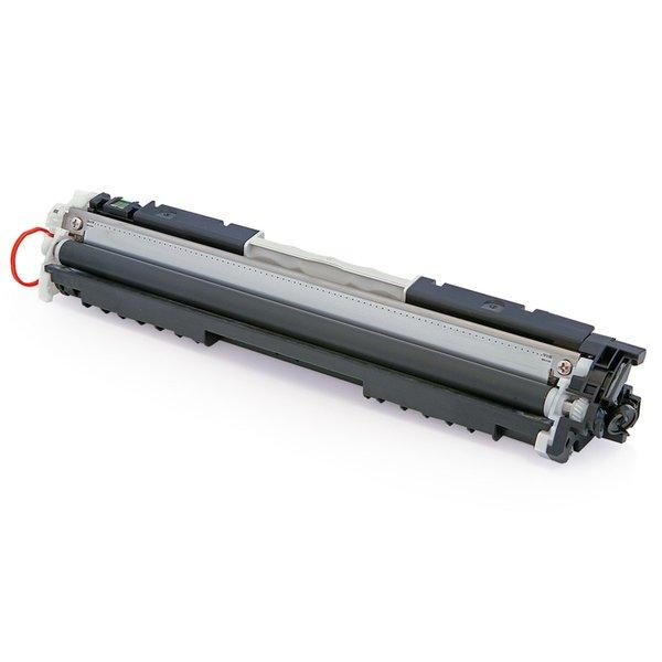 Dubaria 126A Compatible For HP 126A Magenta Toner Cartridge / HP CB313A Magenta Toner Cartridge For HP Pro CP1025 Pro CP1025Nw