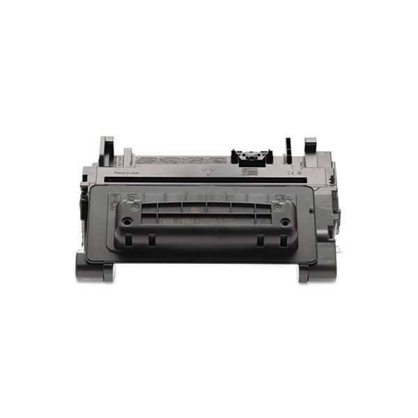 Dubaria 90A / CE390A Compatible For HP 90A Toner Cartridge For HP LaserJet: M4555f MFP, M4555fskm MFP, M4555h, M601dn, M601n